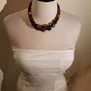 Necklace with Earring & Bracelets